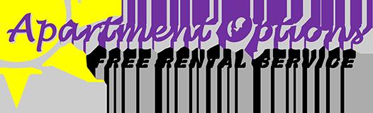Apartment Options Free Apartment Rental Service